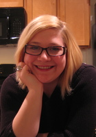 A photo of Dara who is one of our ACT tutors in St. Louis, MO