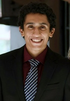 A photo of Aamod who is one of our MCAT tutors in New York City, NY