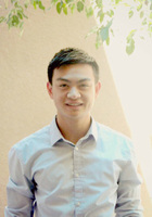 A photo of Bryant who is one of our Science tutors in Anaheim, CA
