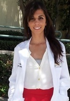 A photo of Noor who is one of our Science tutors in Anaheim, CA