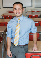 A photo of Chandler who is one of our ACT Math tutors in New York City, NY