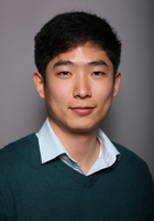 A photo of Ken who is one of our SAT tutors in New York City, NY