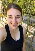 A photo of Dana who is one of our ACT Writing tutors in New York City, NY