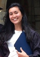 A photo of TaoTao who is one of our Mandarin Chinese tutors in New York City, NY