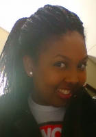 A photo of Christen who is one of our Reading tutors in Chicago, IL