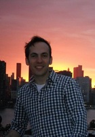 A photo of James who is one of our Middle School Math tutors in New York City, NY