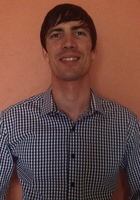A photo of Ahren who is one of our English tutors in Tucson, AZ