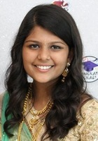 A photo of Minu who is one of our English tutors in Chicago, IL