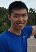 A photo of Jimmy who is one of our English tutors in Dallas Fort Worth, TX