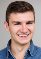 A photo of Chris who is one of our ACT Reading tutors in New York City, NY