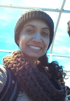 A photo of Arshya who is one of our SAT Writing and Language tutors in New York City, NY