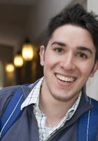 A photo of Elan who is one of our Trigonometry tutors in New York City, NY