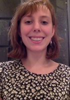 A photo of Emelen who is one of our SAT Verbal tutors in New York City, NY