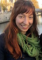 A photo of Ariel who is one of our SAT Writing and Language tutors in New York City, NY