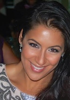A photo of Danielle who is one of our tutors in Sussex County, NJ