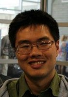 A photo of Alexander who is one of our SAT Math tutors in New York City, NY