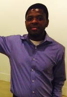 A photo of Georges  who is one of our Physics tutors in New York City, NY
