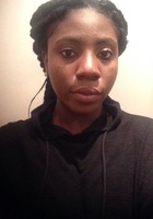 A photo of Adenike who is one of our College Essays tutors in New York City, NY