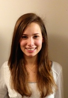 A photo of Jane who is one of our History tutors in New York City, NY