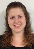 A photo of Ilana who is one of our SSAT tutors in Washington DC