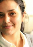 A photo of Richa who is one of our SAT tutors in Prince George's County, MD