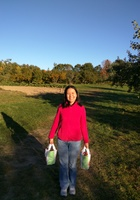 A photo of Li who is one of our Mandarin Chinese tutors in Washington DC