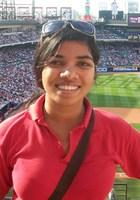 A photo of Sahaja who is one of our GMAT tutors in Atlanta, GA