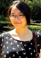 A photo of Winnie who is one of our SAT Verbal tutors in New York City, NY