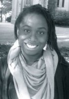 A photo of Edna who is one of our Microbiology tutors in New York City, NY