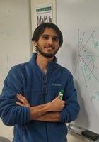 A photo of Felipe who is one of our Math tutors in Sussex County, NJ