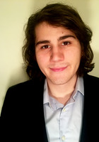 A photo of Marco who is one of our Calculus tutors in Washington DC