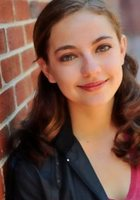 A photo of Jess who is one of our ACT Writing tutors in New York City, NY