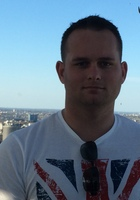 A photo of Cody  who is one of our Spanish tutors in Houston, TX