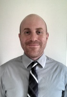 A photo of Eric who is one of our Science tutors in Anaheim, CA