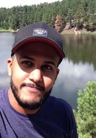 A photo of Abismael who is one of our Physical Chemistry tutors in New York City, NY