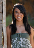 A photo of Nadia who is one of our Calculus tutors in San Diego, CA