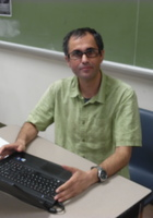 A photo of Kaveh who is one of our Algebra tutors in New York City, NY