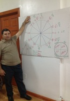 A photo of Amjad who is one of our Statistics tutors in New York City, NY