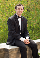A photo of Patrick who is one of our Economics tutors in Philadelphia, PA
