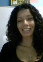 A photo of Dannae who is one of our Spanish tutors in New York City, NY