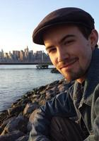 A photo of Bennett who is one of our Latin tutors in New York City, NY