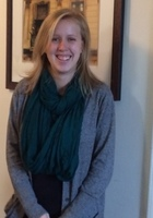 A photo of Stephanie who is one of our Essay Editing tutors in Washington DC