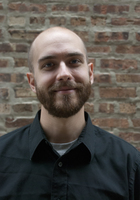 A photo of Eric who is one of our Reading tutors in Chicago, IL