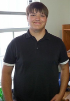 A photo of Adam who is one of our ACT tutors in Chesterfield, MO