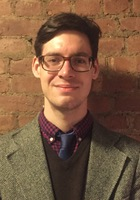 A photo of Michael who is one of our ACT Math tutors in New York City, NY