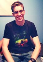 A photo of Joseph who is one of our ACT tutors in New York City, NY