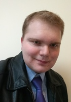 A photo of Oliver who is one of our German tutors in New York City, NY