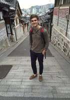 A photo of Jonathan who is one of our Essay Editing tutors in New York City, NY