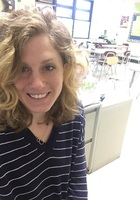 A photo of Caroline who is one of our SAT Verbal tutors in New York City, NY
