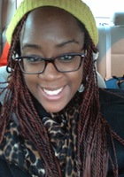 A photo of Nnenna who is one of our Algebra tutors in The Woodlands, TX